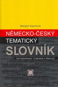 Obrázok Německo-český tématický slovník