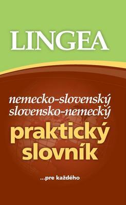Obrázok Nemecko-slovenský slovensko-nemecký praktický slovník