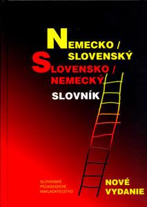 Obrázok Nemecko - slovenský, Slovensko - nemecký slovník