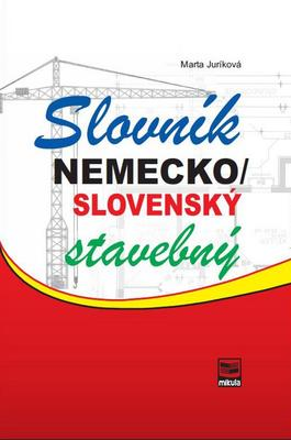 Obrázok Nemecko/slovenský stavebný slovník