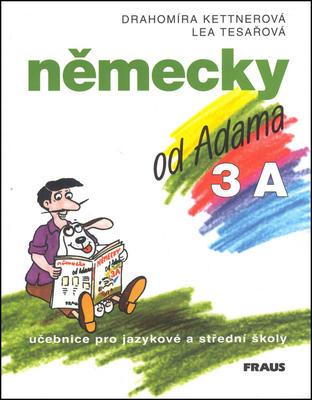 Obrázok Německy od Adama 3A