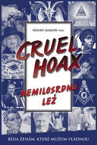 Obrázok Nemilosrdná lež Cruel Hoax