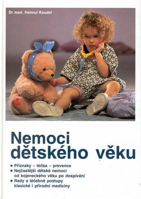 Obrázok Nemoci dětského věku
