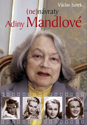 Obrázok (ne)návraty Adiny Mandlové