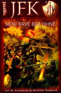 Obrázok Není krve bez ohně