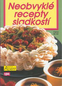 Obrázok Neobvyklé recepty sladkostí