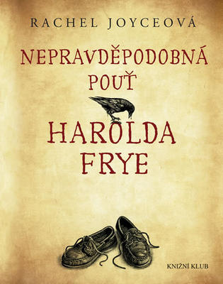 Obrázok Nepravděpodobná pouť Harolda Frye