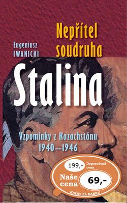 Obrázok Nepřítel soudruha Stalina
