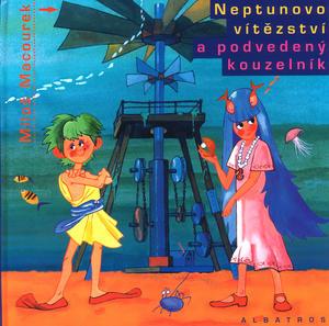Obrázok Neptunovo vítězství a podvedený kouzelník