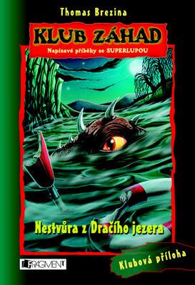 Obrázok Nestvůra z Dračího jezera