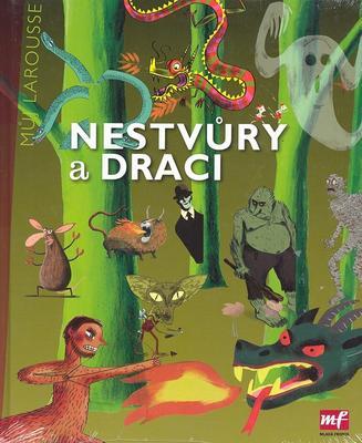 Obrázok Nestvůry a draci