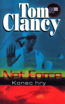 Obrázok Net Force Konec hry
