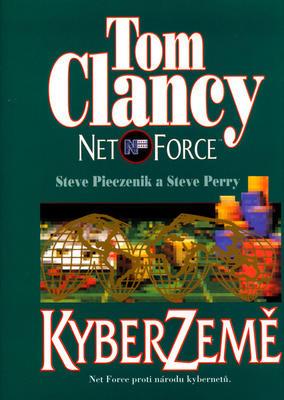 Obrázok Net Force KyberZemě