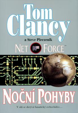 Obrázok Net Force Noční pohyby