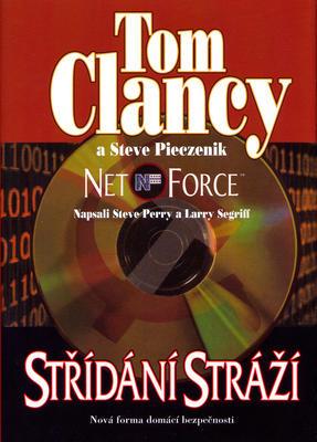 Obrázok Net Force Střídání stráží