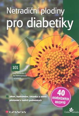 Obrázok Netradiční plodiny pro diabetiky