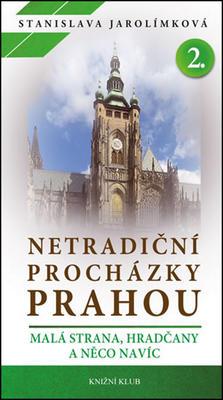 Obrázok Netradiční procházky Prahou 2.