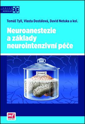 Obrázok Neuroanestezie a základy neurointenzivní péče