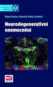 Obrázok Neurodegenerativní onemocnění