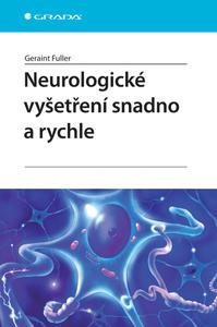 Obrázok Neurologické vyšetření snadno a rychle