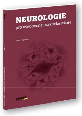 Obrázok Neurologie pro všeobecné praktické lékaře