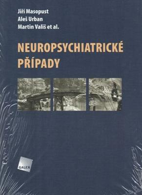 Obrázok Neuropsychiatrické případy