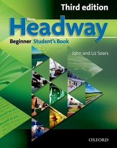Obrázok New Headway Beginner Third edition Student´s book