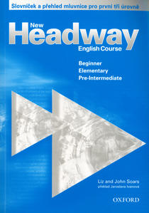 Obrázok New Headway English Course