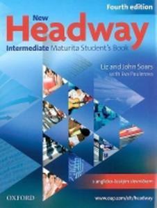 Obrázok New Headway Intermediate Maturita Student's Book