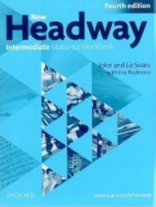 Obrázok New Headway Intermediate Maturita Workbook