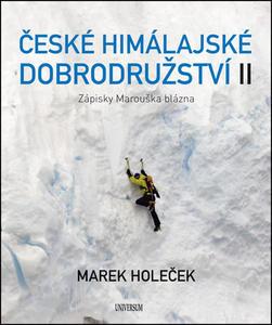 Obrázok České himálajské dobrodružství II