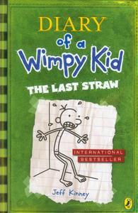 Obrázok Diary of a Wimpy Kid book 3