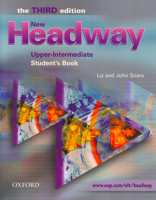 Obrázok New Headway Upper-Intermediate Student´s Book