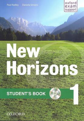 New Horizons 1 Student´s Book