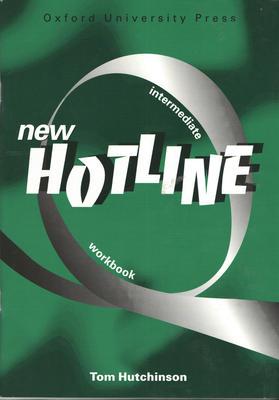 Obrázok New hotline intermediate Workbook