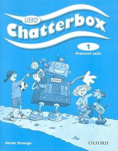 Obrázok New Chatterbox 1 Pracovní sešit