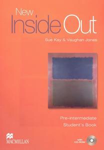 Obrázok New Inside Out Pre-Intermediate