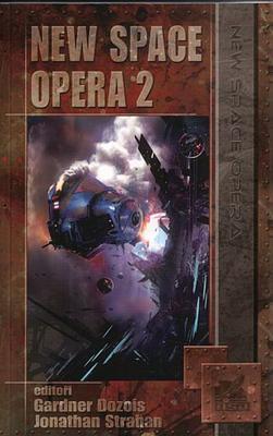 Obrázok New Space opera 2