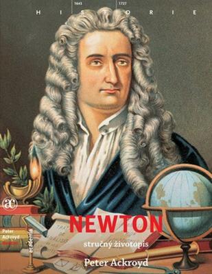 Obrázok Newton