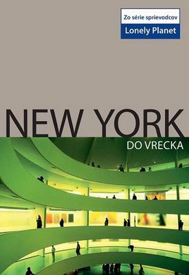 Obrázok New York do vrecka