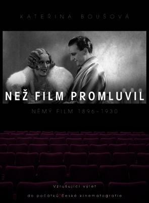 Obrázok Než film promluvil