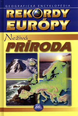 Obrázok Neživá príroda Európy