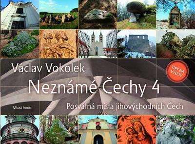 Obrázok Neznámé Čechy 4