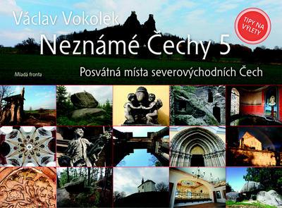 Obrázok Neznámé Čechy 5