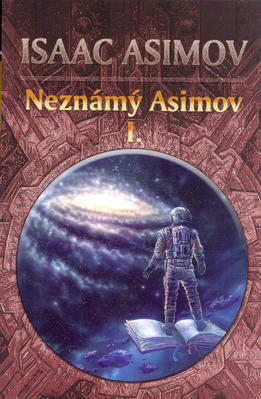 Obrázok Neznámý Asimov I.