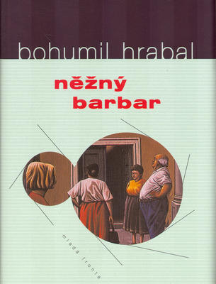 Obrázok Něžný barbar