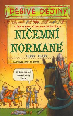 Obrázok Ničemní Normané