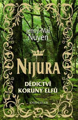 Obrázok Nijura Dědictví koruny elfů