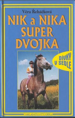 Obrázok Nik a Nika Super dvojka