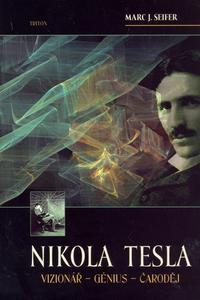 Obrázok Nikola Tesla
